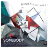 Hannah Georgas - Somebody (Avenue Remix)