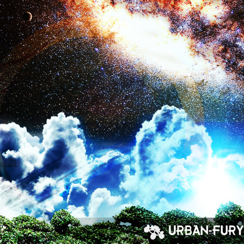 URBAN FURY - Doors Of Unification