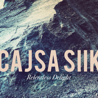 Cajsa Siik Relentless Delight Artwork