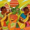 Gummadi puvvu at Karimnagar