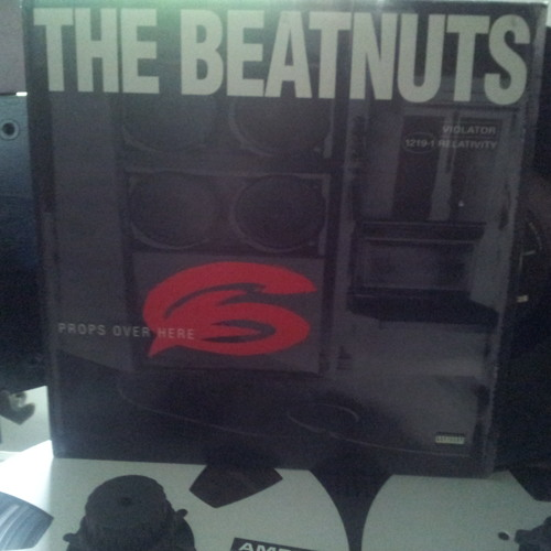 Beatnuts - Props Over Here (Lost Perfection Remix)