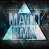 Sensacion Del Bloque - Randy & De La Ghetto - Matti Rmx [Vers. Cumbia] - Re subido