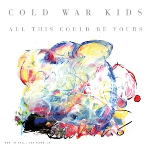 New Cold War Kids: But Is It A New Album?