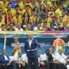 O que você achou do jogo entre Brasil e Holanda?