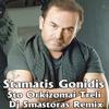Stamatis Gonidis - Sto Orkizomai Treli (Dj Smastoras Remix )