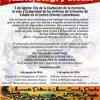 05 de agosto día de la exaltación de la memoria de las víctimas en el Centro Oriente de Colombia