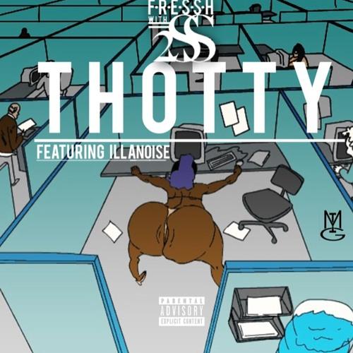Thotty