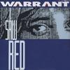 J. Carlos Mendiola - I Saw Red (Warrant Cover)