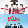 5SOS AND THE VAMPS MASH UP (Long Way Home and Last Night)