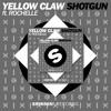 Yellow Claw ft. Rochelle vs R3hab & Ummet Ozcan - Summer Shotgun (Tony Rockwell Mashup)