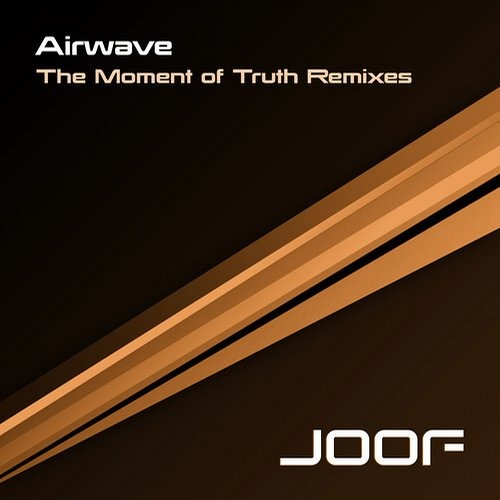 Airwave 'The Moment Of Truth' (Matt Holliday Remix)