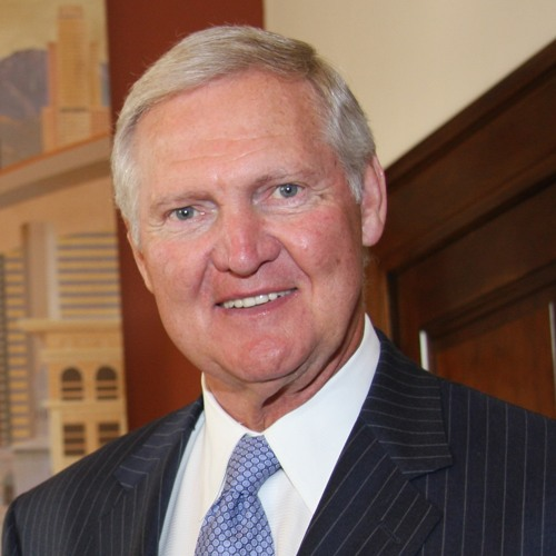 Jerry West on KNBR with Bob Fitzgerald (7/14/14)