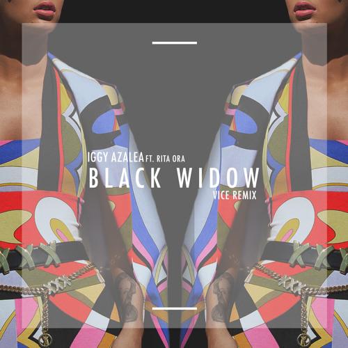 Iggy Azalea Ft. Rita Ora - Black Widow (Vice Remix)