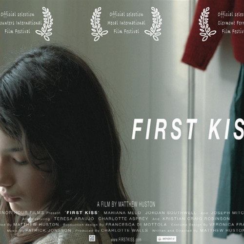 FIRST KISS - First Kiss (ambient/percussive)