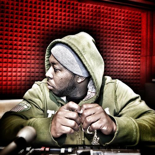 Instrumental Rap Beat 2 (Beatz Galaw) produced by HStorm