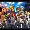 Kingdom Hearts- Sanctuary