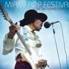 Elwood's Radio Teaser - Hendrix Miami Pop Festival 1968