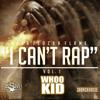 Waka Flocka - Trap Hop (I Cant Rap Vol 1) (DigitalDripped.com)
