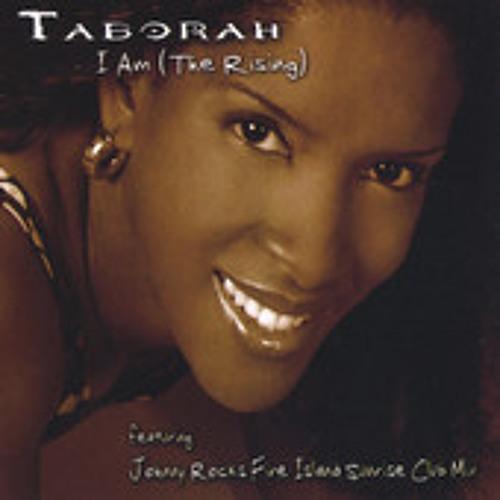 "Taborah ""I Am""  Johnny Rocks Fire Island Sunrise Club Mix"