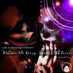 Blacker The Berry, Sweeter The Juice Compilation [Funk N Deep Records] Promo Mix