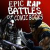 Wolverine VS Lobo - Epic Rap Battles of Comic Books #6