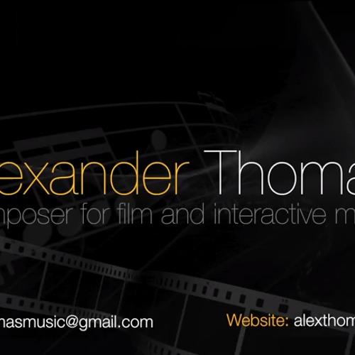 Alexander M Thomas