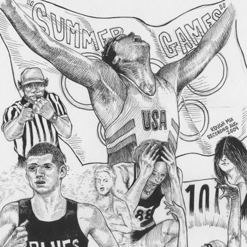 Summer Games (rough mix 2009)