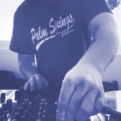 Pawn - Live Mix for dublab @ Desert Gold / Ace Hotel / Coachella week