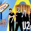 U2  Hold Me Thrill Me (Las Vegas Rehearsals PopMart)