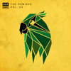 Jesse Slayter - Thick (Happy Colors & G - Buck Remix)
