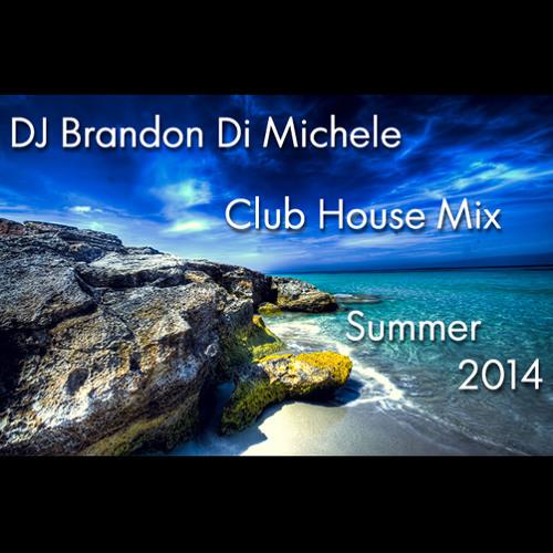 2014 Club House Mixes