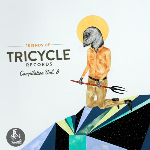 Friends of Tricycle Records Compilation Vol. III