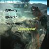 CruiseAroun` (Smokin` L0UD) - Fozzy, ALY, Trippy Nippi 2014 [@gfozzy]