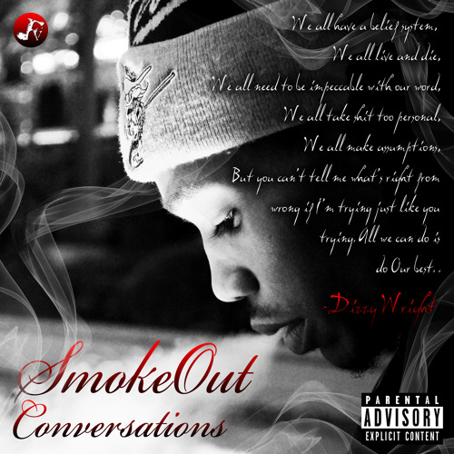 Dizzy Wright - SmokeOut Conversations