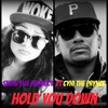 Snow Tha Product ft Cyhi The Prynce-Hold You Down(MissCloudNiner Remix)
