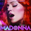 MADONNA - SORRY STRANGERS [DJ AMANDA VS JUMP SMOKERS]