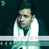 Job Jobse - Resident Of The Month Podcast July 2014