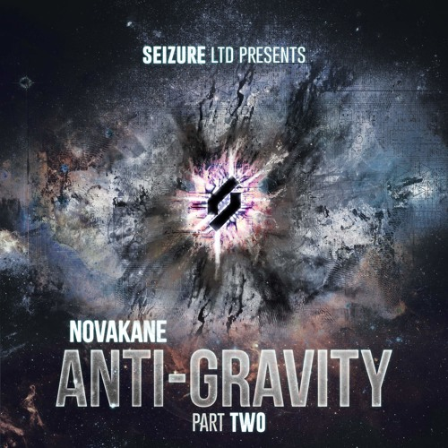[SZR004]  NovaKane - Ultron (OUT NOW)