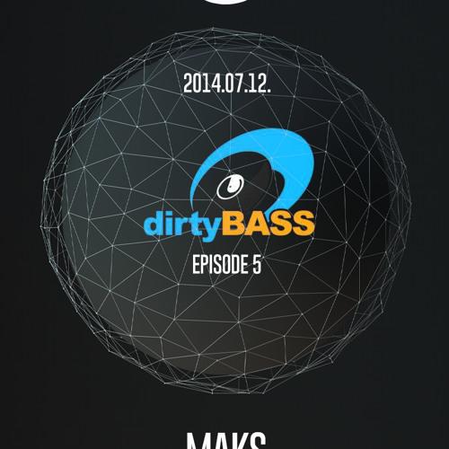 Art Style: Techno | Dirtybass | Episode 5 : Maks