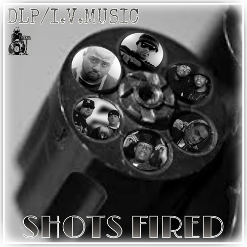 Shots Fired Ft Royal Flush, Junky Goods, Cella Dwellas, Genesis LXG, Top Dog, & The Bleach Brothers