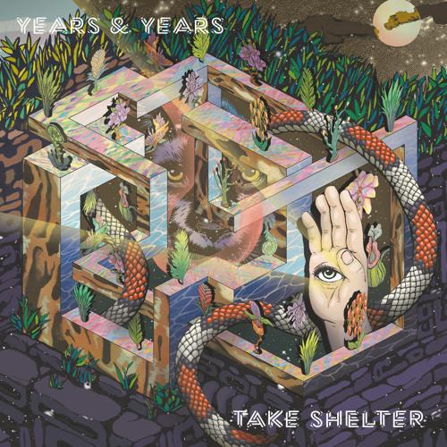 Take Shelter (Onra Remix)