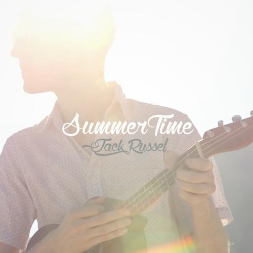 Jack Russel - SummerTime [PV NOVA]