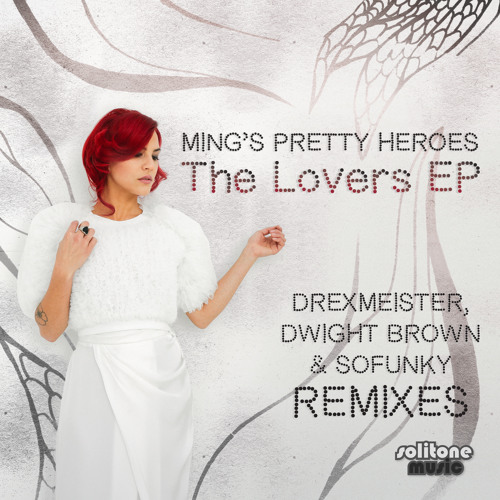 SOL007 - 02 - Ming's Pretty Heroes - Lovemakers Heartbreakers - Dwight Brown Remix - Preview