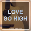 Love So High - Hillsong (Acoustic Cover By Simon Peter)