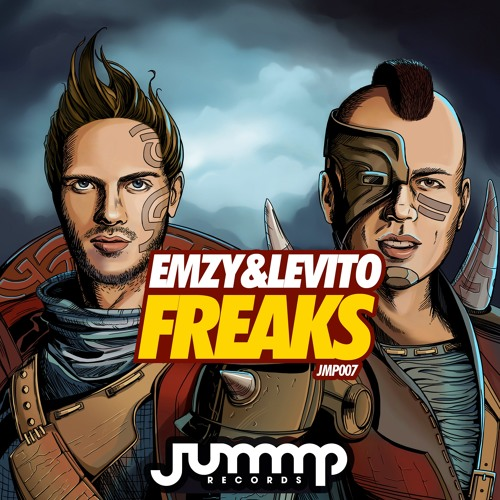 Levito & Emzy - Freaks   OUT NOW