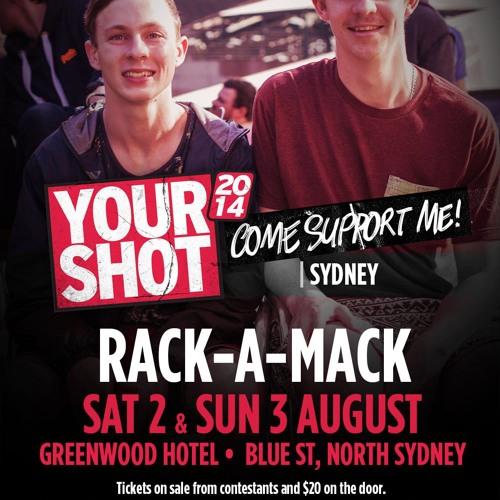 Rack'A'Mack Till You Smack (Promo Mix #1)