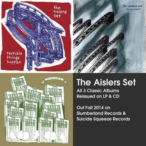 The Aislers Set 2014 Reissue Sampler