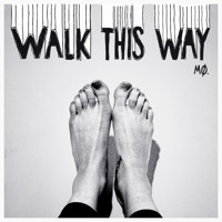 MØ - Walk This Way (Lido Remix)