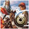 Crónicas de la Antigüedad - Abraham & Isaac