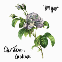 Chet Faker x GoldLink On You Artwork